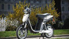 Yamaha EC-03 - Immagine: 30