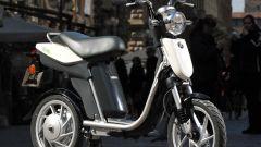 Yamaha EC-03 - Immagine: 29