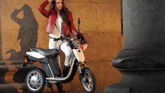 Yamaha EC-03 - Immagine: 16
