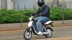 Yamaha EC-03 - Immagine: 3