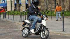 Yamaha EC-03 - Immagine: 2