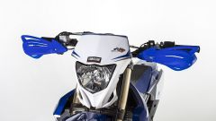 Yamaha EnduroGP, fanale anteriore