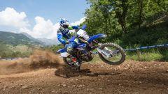 Yamaha: ad agosto nei concessionari le EnduroGP WR250F e WR450F a tiratura limitata