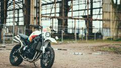 Yamaha Faster Sons, Deus Swank Rally