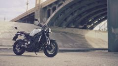 Yamaha Faster Sons, XSR900 (2)