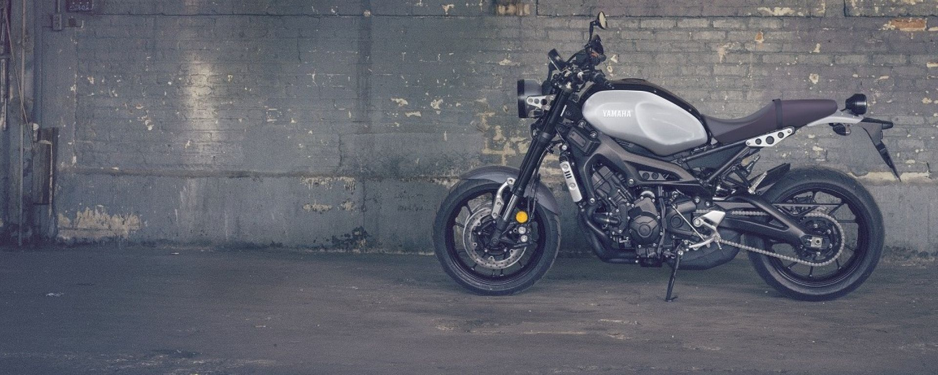 Yamaha Faster Sons, XSR900