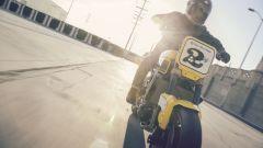 Yamaha Faster Wasp - Immagine: 3