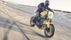 Yamaha Faster Wasp - Immagine: 4