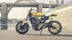 Yamaha Faster Wasp - Immagine: 5