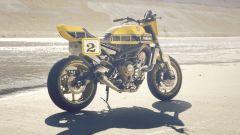 Yamaha Faster Wasp - Immagine: 6