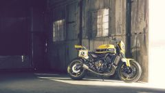 Yamaha Faster Wasp - Immagine: 7
