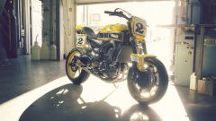 Yamaha Faster Wasp - Immagine: 8