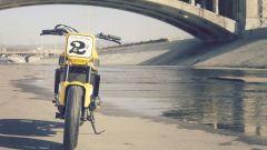 Yamaha Faster Wasp - Immagine: 9