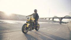 Yamaha Faster Wasp - Immagine: 10