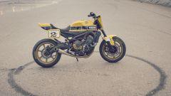 Yamaha Faster Wasp - Immagine: 11