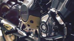 Yamaha Faster Wasp - Immagine: 12