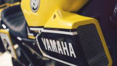 Yamaha Faster Wasp - Immagine: 13