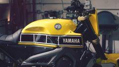 Yamaha Faster Wasp - Immagine: 1