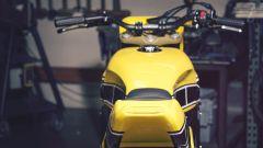 Yamaha Faster Wasp - Immagine: 16