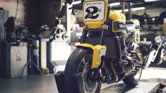 Yamaha Faster Wasp - Immagine: 17