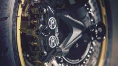 Yamaha Faster Wasp - Immagine: 20