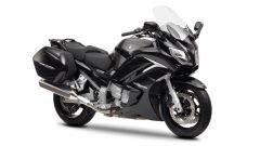Yamaha FJR 1300 2013, ora anche in video - Immagine: 92
