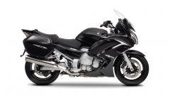 Yamaha FJR 1300 2013, ora anche in video - Immagine: 91
