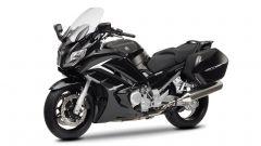 Yamaha FJR 1300 2013, ora anche in video - Immagine: 89