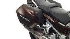 Yamaha FJR 1300 2013, ora anche in video - Immagine: 88