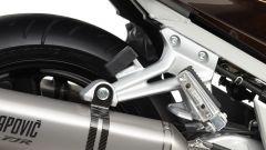 Yamaha FJR 1300 2013, ora anche in video - Immagine: 86