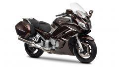 Yamaha FJR 1300 2013, ora anche in video - Immagine: 85