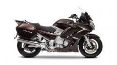 Yamaha FJR 1300 2013, ora anche in video - Immagine: 84