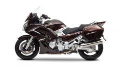 Yamaha FJR 1300 2013, ora anche in video - Immagine: 94