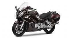 Yamaha FJR 1300 2013, ora anche in video - Immagine: 95