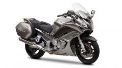 Yamaha FJR 1300 2013, ora anche in video - Immagine: 96