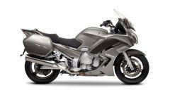 Yamaha FJR 1300 2013, ora anche in video - Immagine: 106