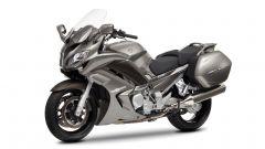 Yamaha FJR 1300 2013, ora anche in video - Immagine: 104