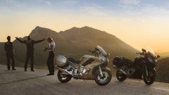 Yamaha FJR 1300 2013, ora anche in video - Immagine: 103