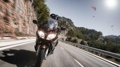 Yamaha FJR 1300 2013, ora anche in video - Immagine: 102