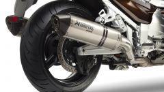 Yamaha FJR 1300 2013, ora anche in video - Immagine: 101