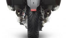 Yamaha FJR 1300 2013, ora anche in video - Immagine: 100