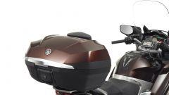 Yamaha FJR 1300 2013, ora anche in video - Immagine: 99