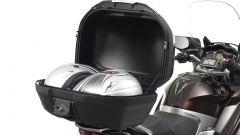 Yamaha FJR 1300 2013, ora anche in video - Immagine: 98