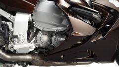 Yamaha FJR 1300 2013, ora anche in video - Immagine: 62