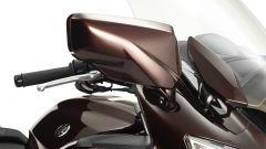 Yamaha FJR 1300 2013, ora anche in video - Immagine: 61