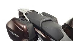 Yamaha FJR 1300 2013, ora anche in video - Immagine: 70