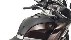 Yamaha FJR 1300 2013, ora anche in video - Immagine: 81