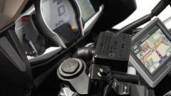 Yamaha FJR 1300 2013, ora anche in video - Immagine: 80