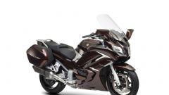 Yamaha FJR 1300 2013, ora anche in video - Immagine: 78