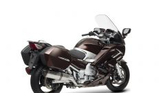 Yamaha FJR 1300 2013, ora anche in video - Immagine: 77